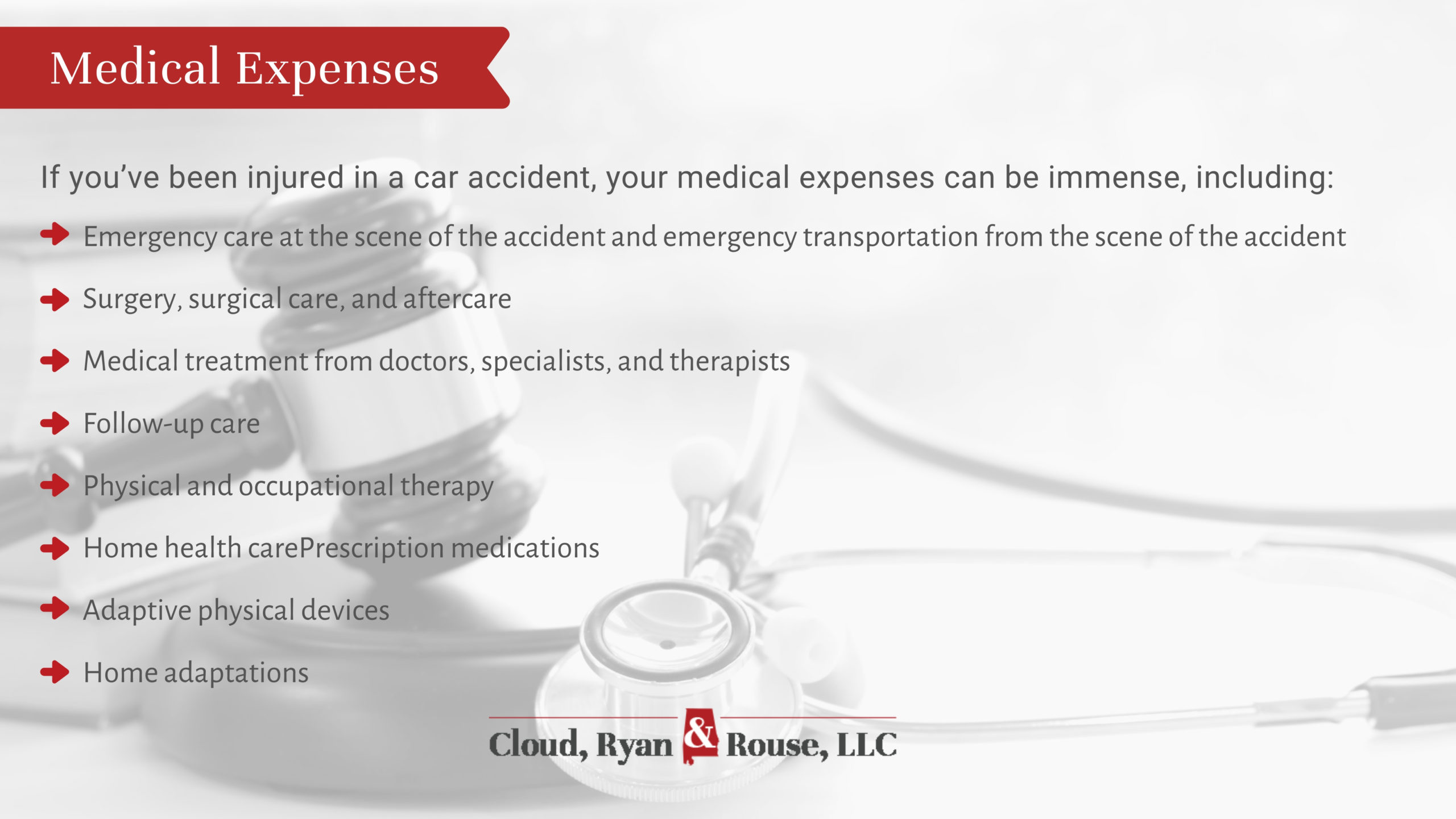 Huntsville car accident attorneys