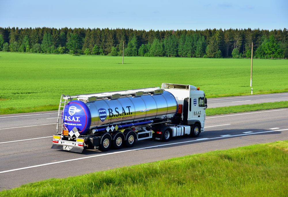 Dangers of Tanker Truck Crashes