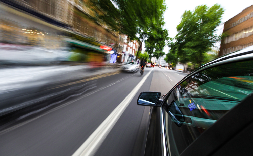 How Speeding Can Lead to Accidents