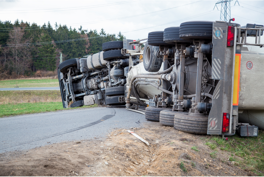 Why You Need a Lawyer After a Truck Accident